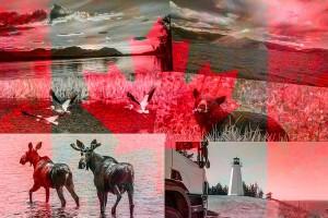 10 Dinge, die wir über Kanada nicht wussten