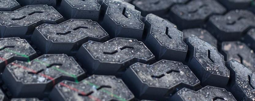 Pit stop: neue Reifen gesucht!