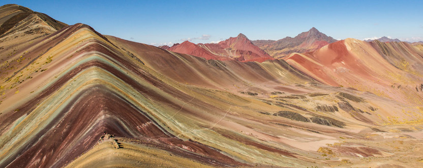 Peru. Unfassbar!